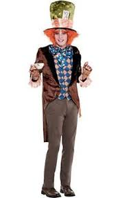 Mad Hatter Halloween Costume Girls Mad Hatter Halloween Costume Men Costumes Men