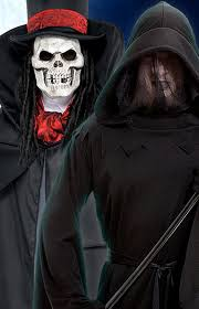 Grim Reaper Halloween Costumes Men U0027s Halloween Costumes Party Delights