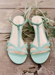light blue wedding flats mint shoes for wedding wedding ideas uxjj me