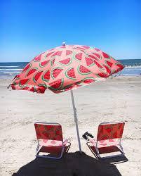 target eau claire black friday cute watermelon umbrella u0026 beach chair set target summer lovin