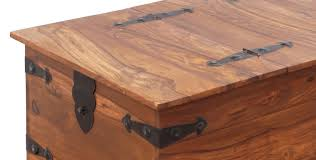 thakat storage box coffee table umaid craftorium