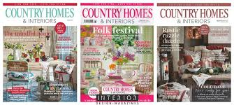 Home Decorating Magazine Get Inspired With The Best Print Home Decor Magazines Ever