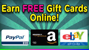 gift cards online swagbucks mega guide how to earn free gift cards online