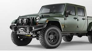 jeep truck conversion the new jeep truck is about to shake up the wrangler world