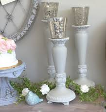 Shabby Chic Wedding Centerpieces by Shabby Chic Wedding Table Centerpieces Hallstrom Home