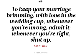 marriage quotations in 8 marriage quotes from the greatest wits of all time