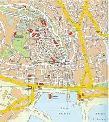 Ferrara Italy Map by Cagliari Map