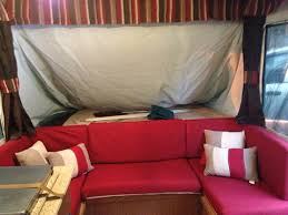 Caravan Sofa Covers 119 Best Camper Cushion Ideas Images On Pinterest Camper