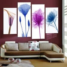 aliexpress com buy 4 piece free shipping cheap abstract modern