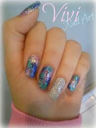 easy nail art glitter easy nail art glitter latest simple glitter nail art designs to go