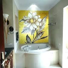 Astonishing Bathroom Wall Murals Uk Castle Wall Murals Bathroom Wall