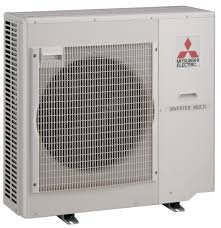 mitsubishi electric cooling and heating mitsubishi ductless air conditioning u0026 heat pump systems in maine