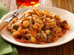 cavatini pasta recipe taste of home