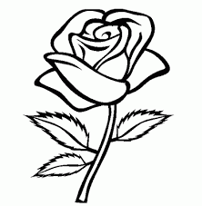 coloring pictures of flowers to print flower print out coloring pages flower coloring pages 14 printable