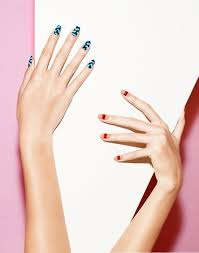 what u0027s next in nail art the new york times