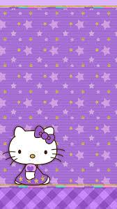 wallpaper hello kitty violet violet twilight hello kitty hello kitty pinterest hello kitty