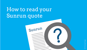 sunrun logo understanding your sunrun solar lease ppa and solar contract