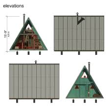 a frame building plans a frame house plans eagleton 30 020