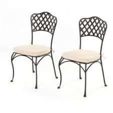Wrought Iron Bistro Chairs Wrought Iron Kitchen Sets Open Travel