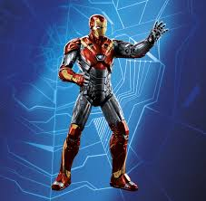 tony stark is getting ultimate iron man inspired armor in spider