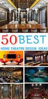 home theater design ideas 50 creative home theater design ideas interiorsherpa