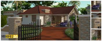 low cost 3 bedroom kerala house plans elevation design india