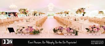 Decor Home Design Vereeniging by Wedding Draping U0026 Linen Decor D Zign Wedding Guide