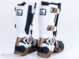 motorcycle boots review scott genius boot review motorcycle usa