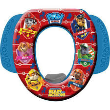 paw patrol soft potty seat walmart