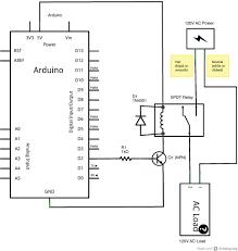 100 arduino relay wiring diagram 14 best transistor