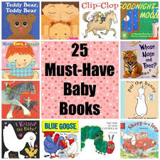 best baby books 25 must books for babies