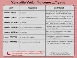 phrasal verbs hägar language page 2