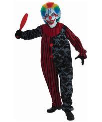 Mens Clown Halloween Costumes Clown Creepo Costume Men Clown Costumes