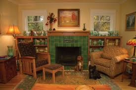 arts and crafts homes interiors living room modern arts and crafts homes arts and crafts era