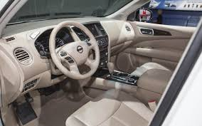 nissan urvan 2013 interior car picker nissan pathfinder hybrid interior images