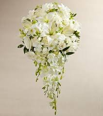 flower bouquet for wedding the ftd white wonders bouquet