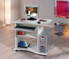 petit bureau informatique pas cher bureau pepe blanc