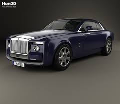 roll royce phantom 2017 rolls royce sweptail 2017 3d model hum3d