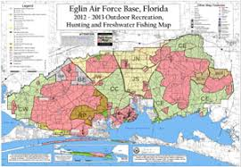 eglin afb map jackson guard eglin air base fishing hiking