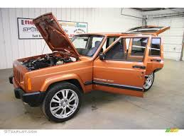 jeep cherokee fire 2001 amber fire pearl jeep cherokee sport 25063352 photo 44