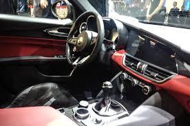 new alfa romeo giulia confirmed for september 2016 launch autocar