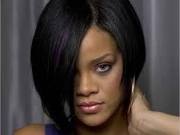 short bob hairstyles for black women very charming medium hair
