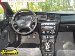 opel vectra 2000 interior 1998 opel vectra b caravan u2013 pictures information and specs