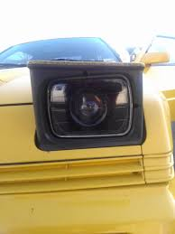 chrysler conquest yellow 1989 conquest rebuild thread restoration center starquestclub com
