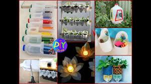 25 creative ways to reuse plastic milk bottles diy recycled