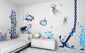 wall decorating fair room wall decoration 7