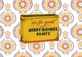 the history of haymes through illustration haymes paint