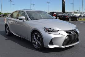 lexus is sunshade new 2017 lexus is is turbo 4dr car in macon l17367 butler auto