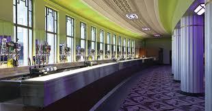 Hammersmith Apollo Floor Plan Eventim Apollo London Hospitality Interiors Magazine