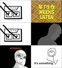 It S Something Meme - it s something know your meme